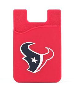 Houston Texans Phone Wallet Sleeve
