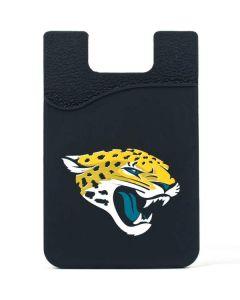 Jacksonville Jaguars Phone Wallet Sleeve