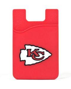 Kansas City Chiefs Phone Wallet Sleeve