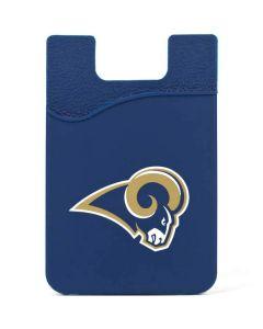 Los Angeles Rams Phone Wallet Sleeve