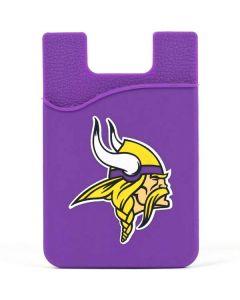 Minnesota Vikings Phone Wallet Sleeve