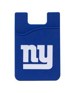 New York Giants Phone Wallet Sleeve