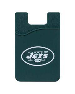 New York Jets Phone Wallet Sleeve