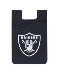 Oakland Raiders Phone Wallet Sleeve