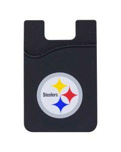 Pittsburgh Steelers Phone Wallet Sleeve