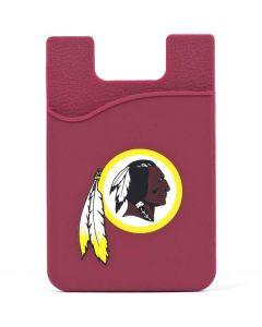 Washington Redskins Phone Wallet Sleeve