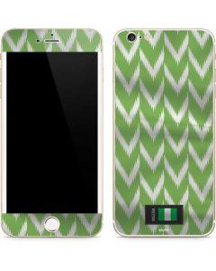 Nigeria Soccer Flag iPhone 6/6s Plus Skin