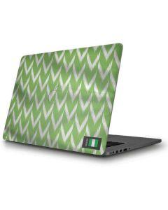 Nigeria Soccer Flag Apple MacBook Pro Skin
