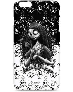 Nightmare Before Christmas Sally iPhone 6/6s Plus Lite Case