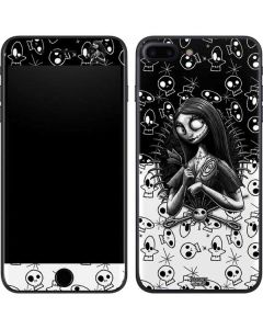 Nightmare Before Christmas Sally iPhone 8 Plus Skin
