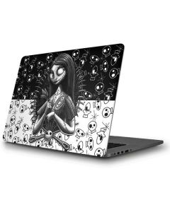 Nightmare Before Christmas Sally Apple MacBook Pro Skin