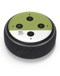 Nile Amazon Echo Dot Skin