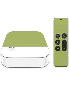 Nile Apple TV Skin