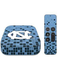 North Carolina Digi Apple TV Skin