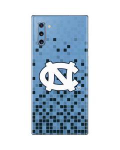 North Carolina Digi Galaxy Note 10 Skin