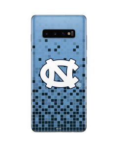 North Carolina Digi Galaxy S10 Plus Skin