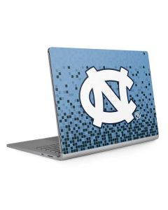 North Carolina Digi Surface Book 2 15in Skin