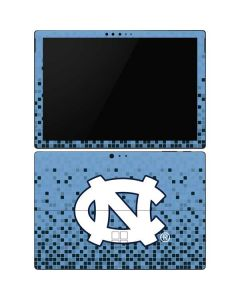 North Carolina Digi Surface Pro 6 Skin
