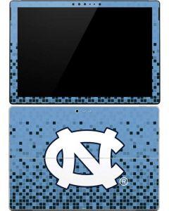 North Carolina Digi Surface Pro (2017) Skin