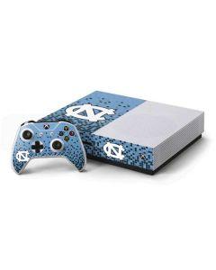 North Carolina Digi Xbox One S Console and Controller Bundle Skin