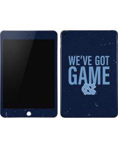 North Carolina Got Game Apple iPad Mini Skin
