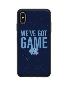 North Carolina Got Game Otterbox Symmetry iPhone Skin