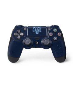 North Carolina Got Game PS4 Controller Skin