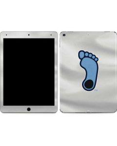 North Carolina Tar Heel Footprint Logo Apple iPad Air Skin