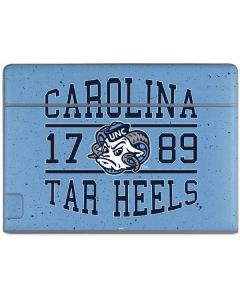 North Carolina Tar Heels 1789 Galaxy Book Keyboard Folio 10.6in Skin