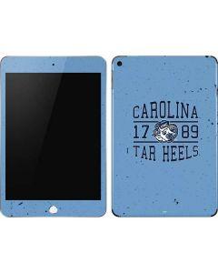 North Carolina Tar Heels 1789 Apple iPad Mini Skin