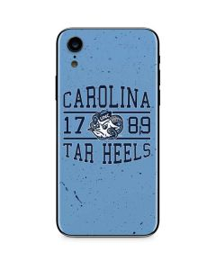 North Carolina Tar Heels 1789 iPhone XR Skin