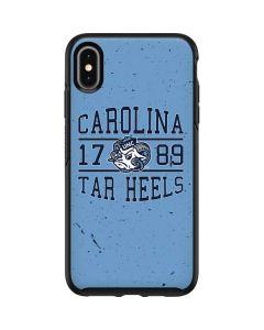 North Carolina Tar Heels 1789 Otterbox Symmetry iPhone Skin
