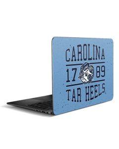 North Carolina Tar Heels 1789 Zenbook UX305FA 13.3in Skin