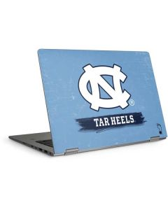 North Carolina Tar Heels HP Elitebook Skin