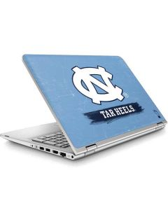 North Carolina Tar Heels ENVY x360 15t-w200 Touch Convertible Laptop Skin