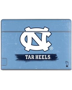 North Carolina Tar Heels Galaxy Book Keyboard Folio 10.6in Skin