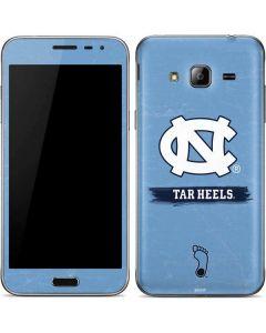 North Carolina Tar Heels Galaxy J3 Skin