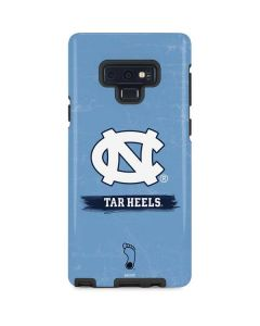 North Carolina Tar Heels Galaxy Note 9 Pro Case