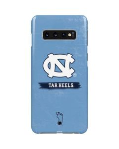 North Carolina Tar Heels Galaxy S10 Plus Lite Case
