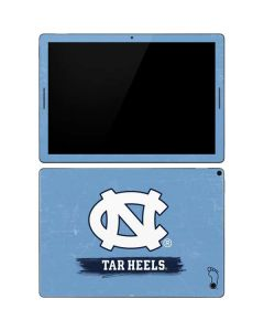 North Carolina Tar Heels Google Pixel Slate Skin