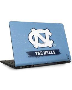 North Carolina Tar Heels Dell Inspiron Skin