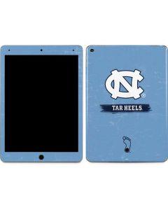 North Carolina Tar Heels Apple iPad Air Skin
