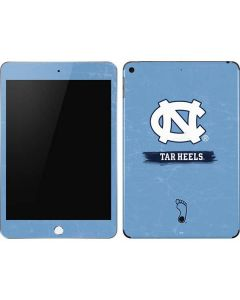 North Carolina Tar Heels Apple iPad Mini Skin