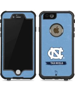 North Carolina Tar Heels iPhone 6/6s Waterproof Case
