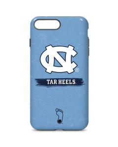 North Carolina Tar Heels iPhone 7 Plus Pro Case