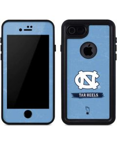 North Carolina Tar Heels iPhone 7 Waterproof Case