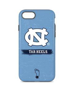 North Carolina Tar Heels iPhone 8 Pro Case
