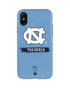 North Carolina Tar Heels iPhone X Pro Case