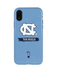 North Carolina Tar Heels iPhone XR Pro Case
