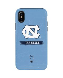 North Carolina Tar Heels iPhone XS Pro Case